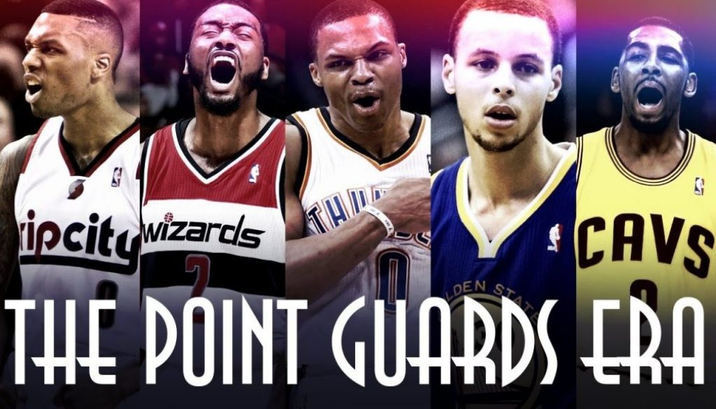 Point Guard Tips and Tricks from the Pro Brand
