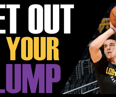 Get Out Of Your Basketball Slump Basketball Drills and Training Pro Training Basketball Buffalo NY