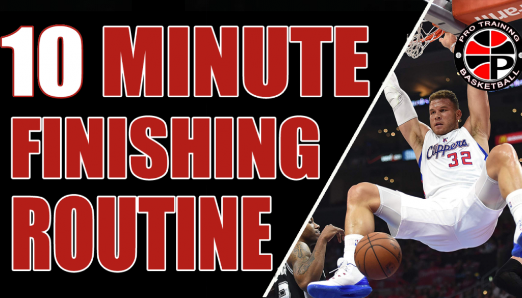 10 Minute Finishing Routine The Pro Brand