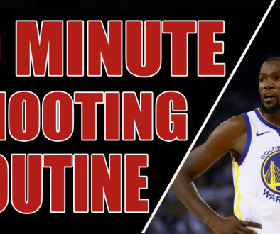 10-Minute-Shooting-Routine The Pro Brand