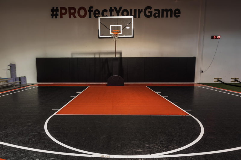 Basketball Training Strength And Conditioning Facility Pro Training