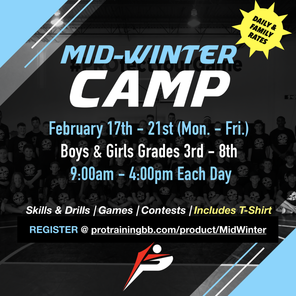 mid winter camp